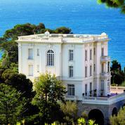 En images, visite de La Vigie, l'ancienne résidence secondaire de Karl Lagerfeld