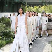 La Fashion Week s'ouvre (doucement) au grand public