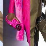Le sac à gourde ou la naissance d'un it-bag ?