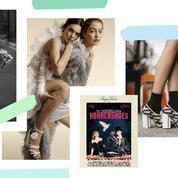 Les jeans arc-en-ciel de Dua Lipa pour Pepe Jeans, Leandra Medine égérie Vuitton, JW Anderson chez Moncler... L'impératif Madame