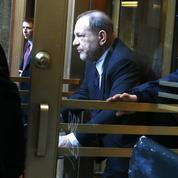 Les collants de l'avocate, les bonbons des jurés, les siestes d'Harvey Weinstein… Dans les coulisses d'un procès hors normes