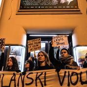 César 2020 : les féministes prêtes à donner l'assaut