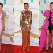 Margot Robbie, Zoë Kravitz, Emilia Clarke: les plus belles robes des Bafta 2020