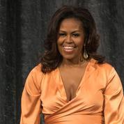 Michelle Obama dévoile une photo de son bal de promo... pour inviter les jeunes à voter