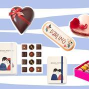 Cyril Lignac, Pierre Hermé, Ladurée... Nos idées de cadeaux pour une Saint-Valentin 100% gourmande