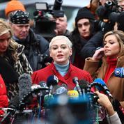 Procès Weinstein : les victimes du producteur saluent le courage de celles qui ont témoigné