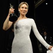 La revanche de Renée Zellweger, Oscar de la meilleure actrice