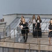 Calendrier, créateurs en vue, nouveaux venus... ce qu'il faut attendre de la Fashion Week de Paris