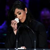 Les mots de son épouse Vanessa, les larmes de J.Lo, le show de Beyoncé : l'hommage des stars à Kobe Bryant