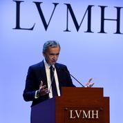 LVMH fabrique gratuitement du gel hydroalcoolique pour les hôpitaux