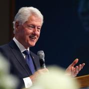 Bill Clinton explique avoir été infidèle pour gérer son