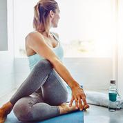 Yoga, danse, boxe, cross training... Comment suivre des cours de sport sérieux à domicile