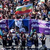 De Paris à Santiago, tour du monde des mobilisations pour les droits des femmes
