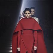 Défilé Givenchy automne-hiver 2020-2021 Prêt-à-porter