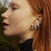 Comment porter les perles ce printemps ?