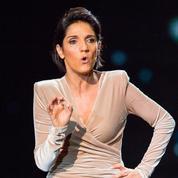 Florence Foresti dévoile son cachet touché pour les César et demande l'égalité salariale