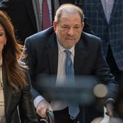Harvey Weinstein a été condamné à 23 ans de prison ferme