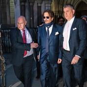 Johnny Depp : son procès contre