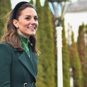 Kate Middleton en Irlande: 50nuances de vert et d'espoir