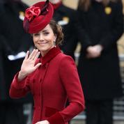 Toutes ces fois où Kate Middleton a recyclé son vestiaire