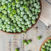 Les fruits et légumes surgelés sont-ils aussi nutritifs que les frais ?