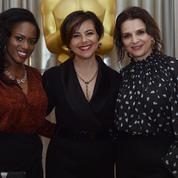 Après son César, Mounia Meddour reçoit le Gold Fellowship Award pour