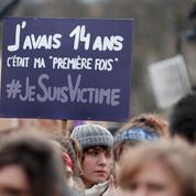 #JeSuisVictime, #MeToo, #JaiPasDitOui… Quand les hashtags s'imposent dans la lutte féministe