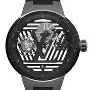 Haute horlogerie : Comment Louis Vuitton est passé d'un tempo mode à la high tech de pointe ?