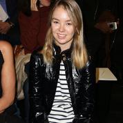 Alexandra de Hanovre, la fille cadette de Caroline de Monaco, fait sa première couverture de magazine
