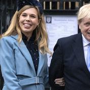 Rétablis du coronavirus, Carrie Symonds et Boris Johnson accueillent leur premier enfant