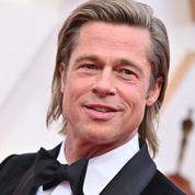 Grâce au confinement, Brad Pitt est