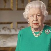 Le discours d'une reine : la broche d'Elizabeth II