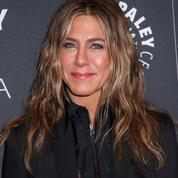 Jennifer Aniston surprend une infirmière atteinte du coronavirus par visioconférence
