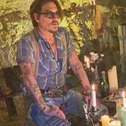 Confiné sur la Côte d'Azur, Johnny Depp nous donne de ses nouvelles