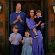 Kate Middleton fait sensation dans une robe à fleurs déjà en rupture de stock