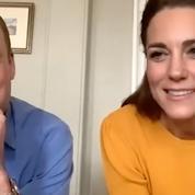 En confinement, Kate Middleton porte un pull Zara aux manches ballons... et affole la toile
