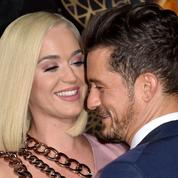 Katy Perry et Orlando Bloom dévoilent le sexe de leur premier enfant