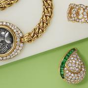 Pour le plaisir des yeux : une sélection de bijoux iconiques chez Christie's