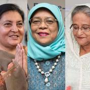 Géorgie,Éthiopie, Singapour : ces huit autres dirigeantes saluées pour leurs actions dans la lutte contre le Covid-19