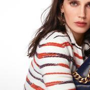 Marine Vacth, Margaret Qualley, Taylor Russell... visages solaires de la nouvelle campagne du sac Chanel 19