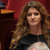 Les parents isolés peuvent signaler les supermarchés qui refusent leurs enfants, annonce Marlène Schiappa