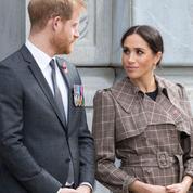 Meghan Markle et le prince Harry vont