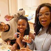 Bruce Willis, Emma Watson, Oprah Winfrey : les photos qui vont égayer votre week-end (ou du moins essayer)