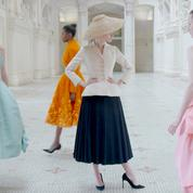 L'emblématique exposition Dior est à (re)voir chez soi