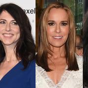Françoise Bettencourt Meyers, MacKenzie Bezos... Qui sont les 10 femmes les plus riches du monde ?