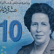 En Tunisie, un billet de banque honore la première femme musulmane médecin du Maghreb