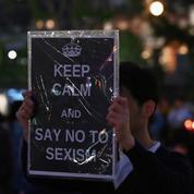 Les femmes moins efficaces que leurs maris pour faire les courses ? Le maire d'Osaka épinglé pour ses propos sexistes