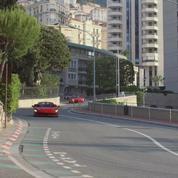 À 200 km/h avec Claude Lelouch dans les rues de Monaco