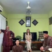 Qui n'a pas (encore) vu cette vidéo d'une famille fêtant l'Aïd sur le tube de l'Eurovision 2020 ?