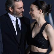 Joaquin Phoenix et Rooney Mara attendent un enfant